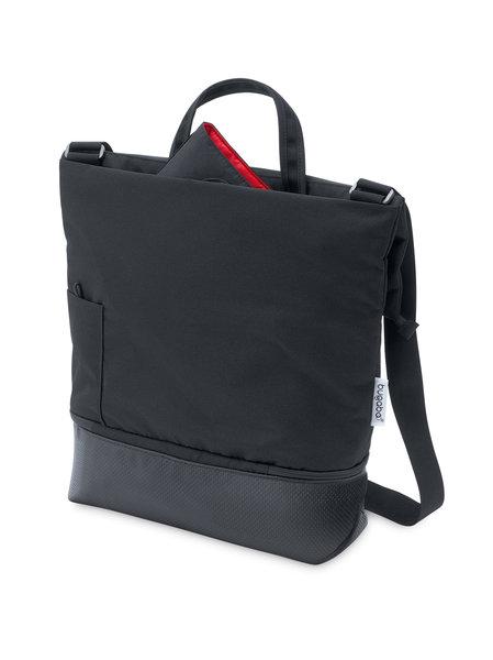 Bugaboo Tasche schwarz