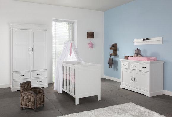 kidsmill kinderzimmer savona wei ohne kreuz komplett g nstig schnell lieferbar. Black Bedroom Furniture Sets. Home Design Ideas