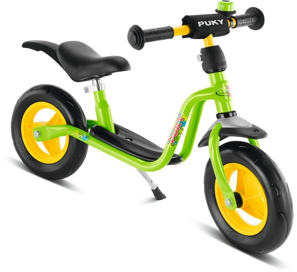 Puky Laufrad LRM Plus kiwi /grün