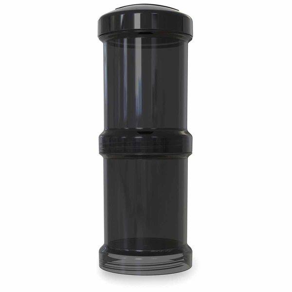 TWISTSHAKE Container Black 100ml