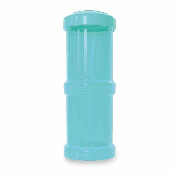 TWISTSHAKE Container Turquoise 100ml