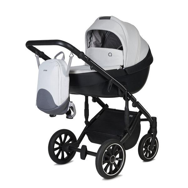 Anex m/type 2in1 Kinderwagenset Inverse