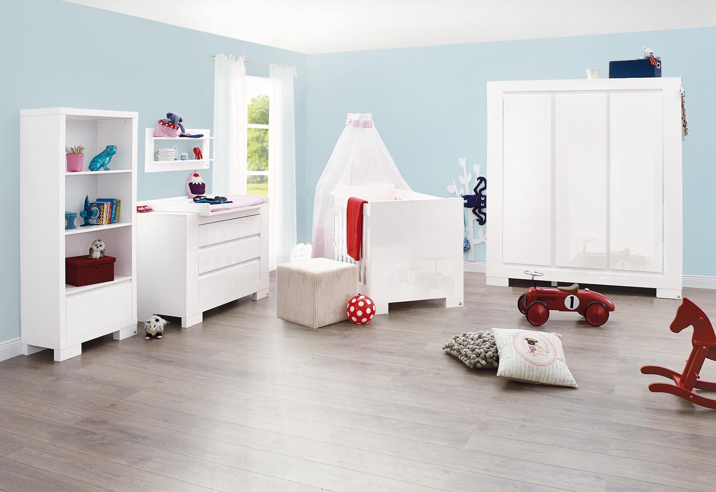 Pinolino Kinderzimmer \'Sky\' breit groß sofort versandkostenfrei ...