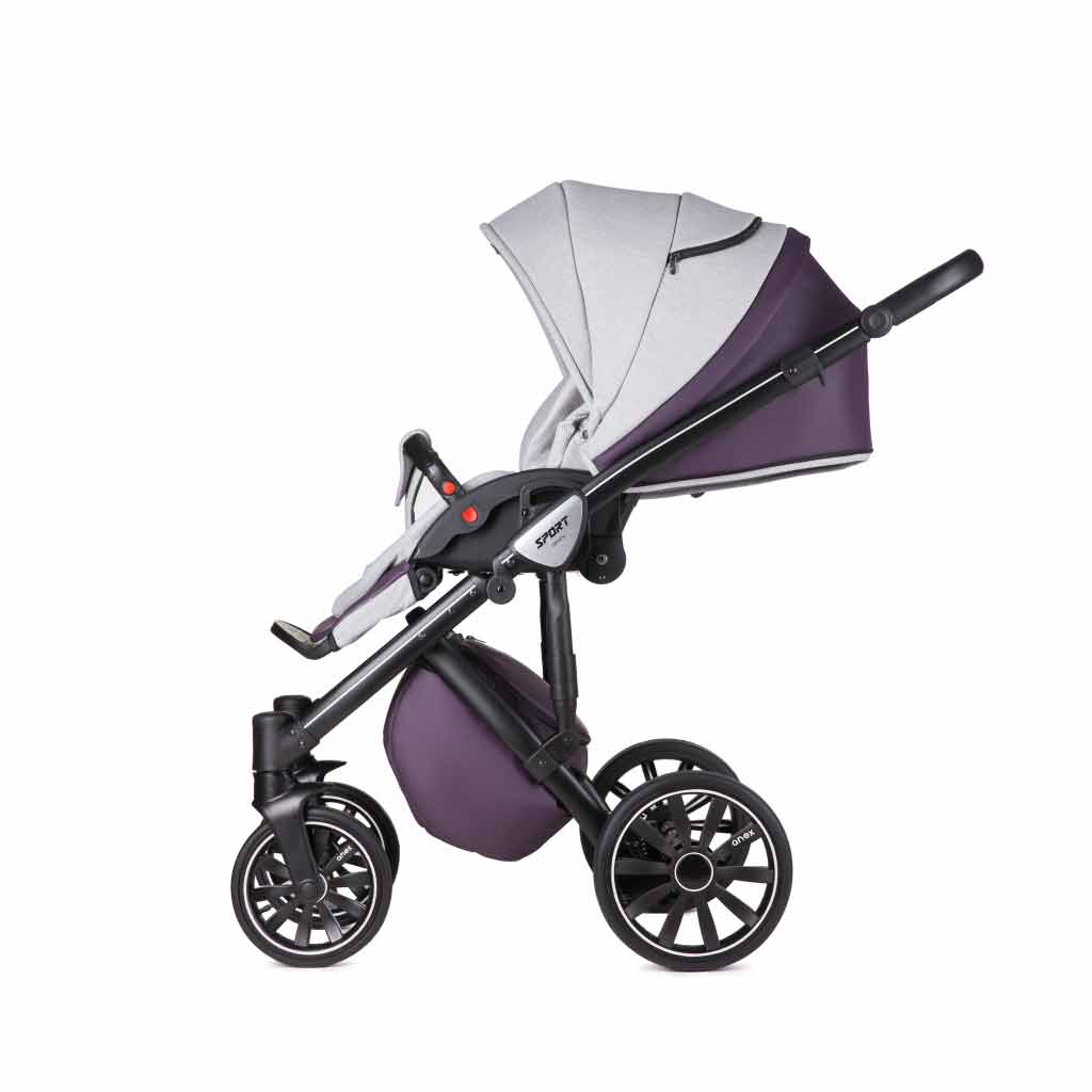 Anex Sport Lavender Field Kinderwagenset günstig sofort portofrei ...