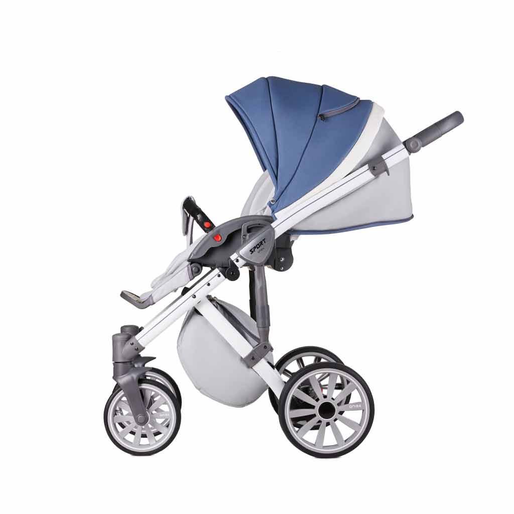 Anex Sport Kinderwagenset günstig sofort portofrei mit Garantie ...