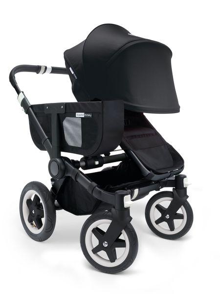 bugaboo donkey twin g nstig sofort sicher mit 3 jahren. Black Bedroom Furniture Sets. Home Design Ideas