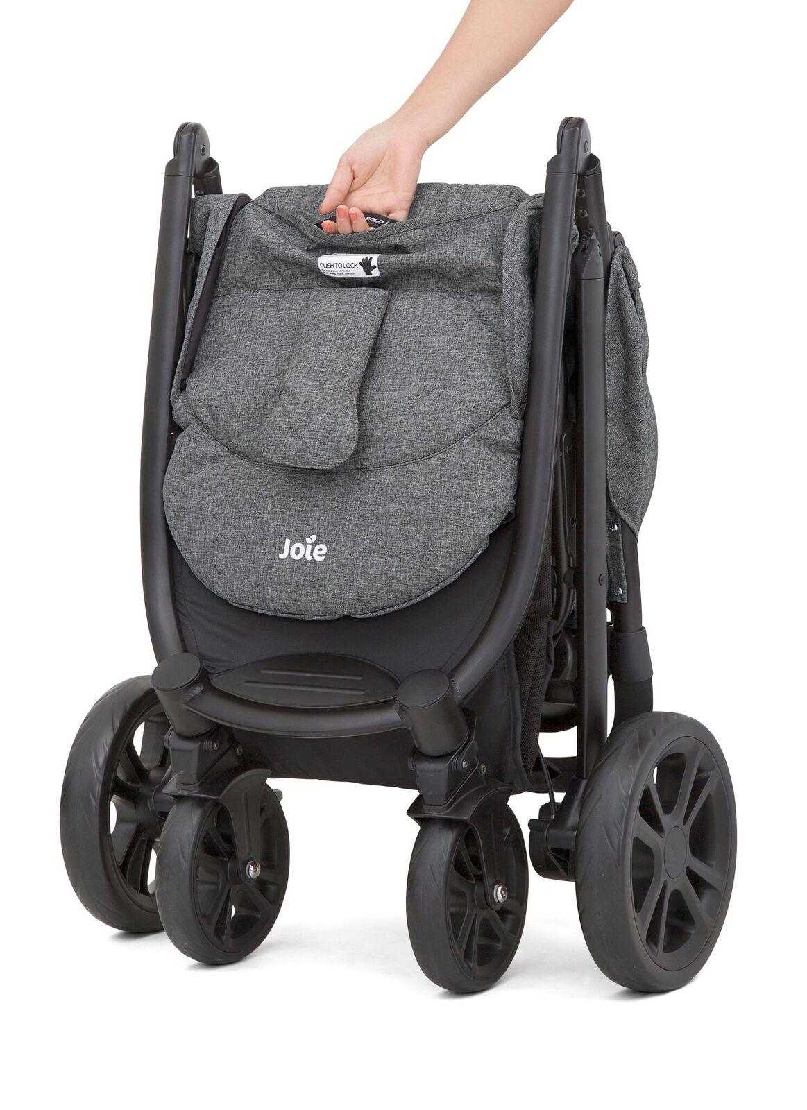 joie litetrax 4 sportwagen g nstig sofort versandkostenfrei bestellen. Black Bedroom Furniture Sets. Home Design Ideas