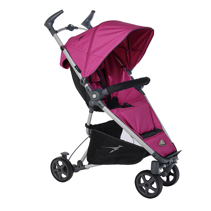 tfk buggy dot boysenberry pink g nstig portofrei kaufen schnelle lieferung. Black Bedroom Furniture Sets. Home Design Ideas